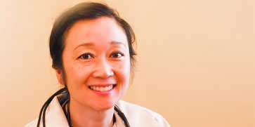 Dr. Tran Joins Dental Team at Monument Valley Clinic