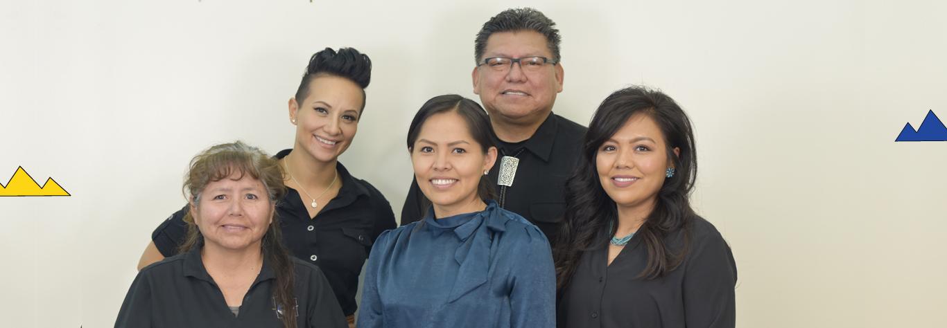 UNHS HR Team