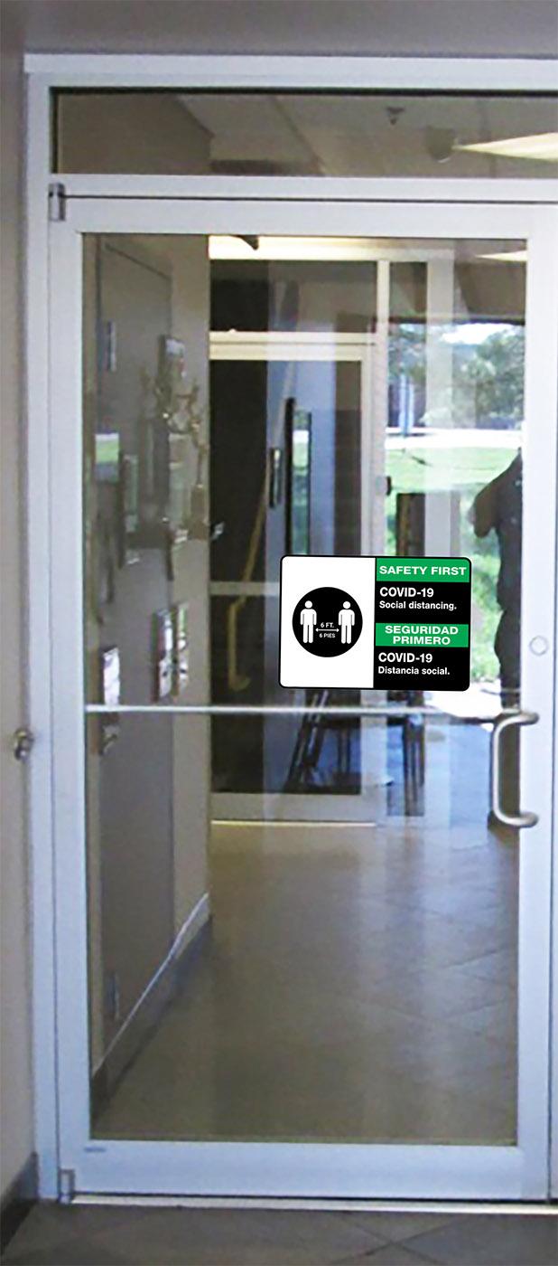 Door Decals 2