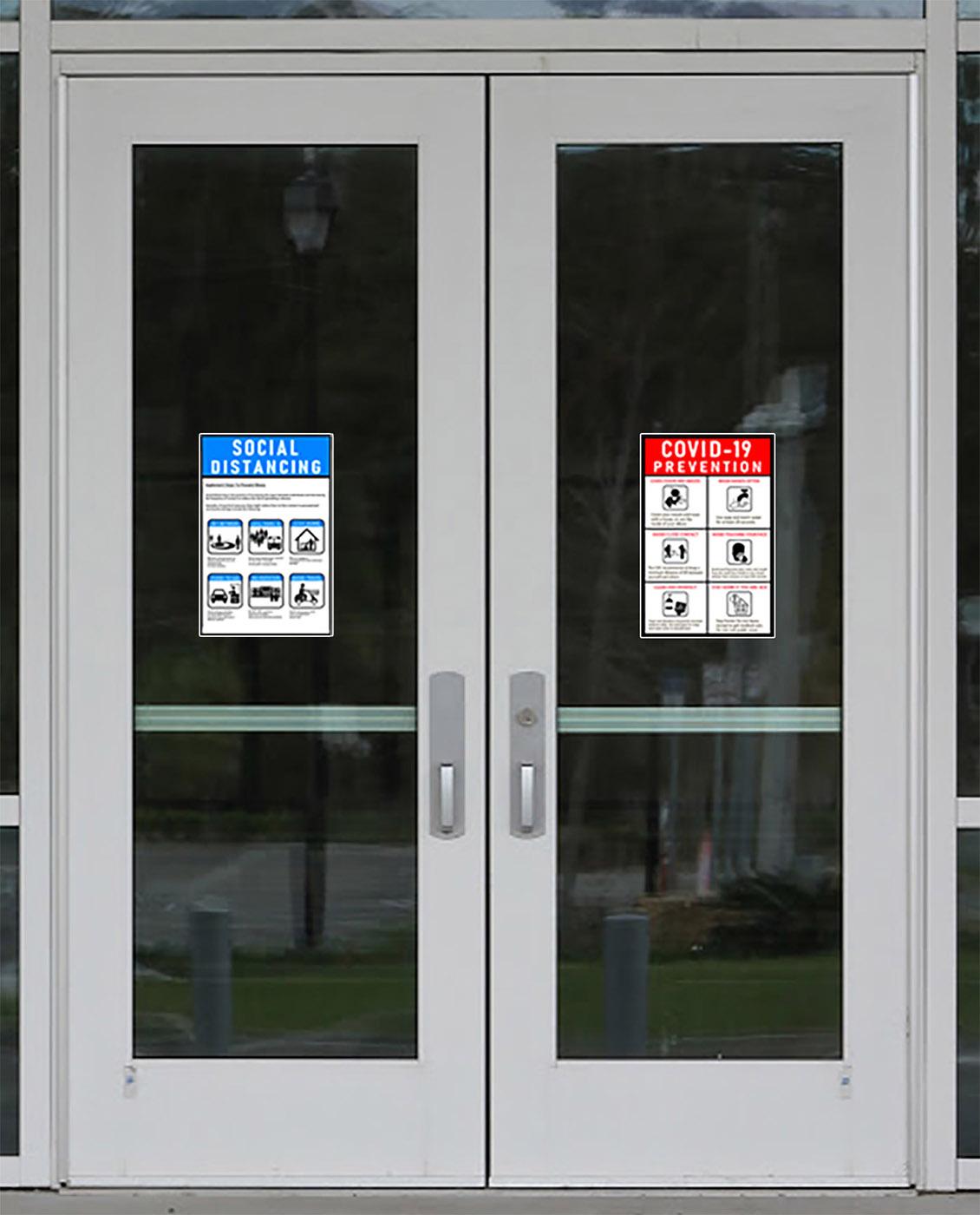 Door Decals 4