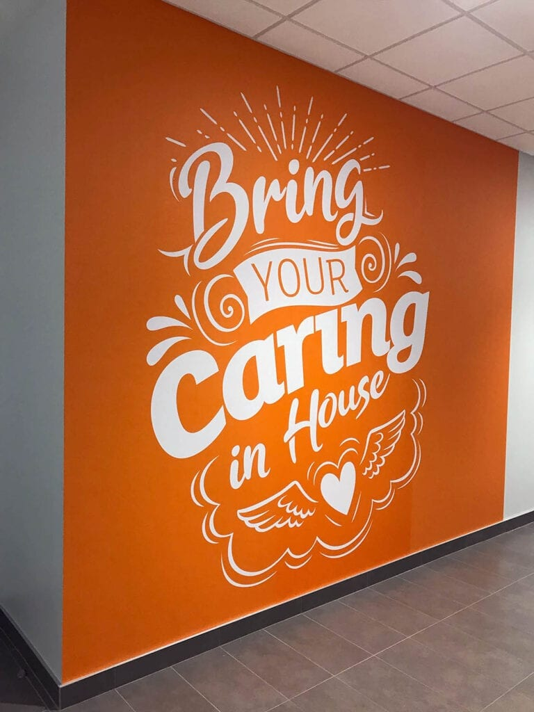 wallcoverings graphics