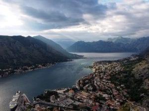 top 10 must places to visit in croatia and montenegro - Kotor, Montenegro