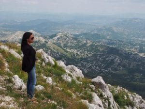 top 10 must places to visit in croatia and montenegro - Lovcen National Park in Montenegro