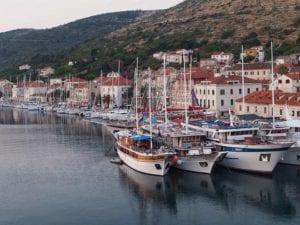top 10 must places to visit in croatia and montenegro - Vis Island in Croatia
