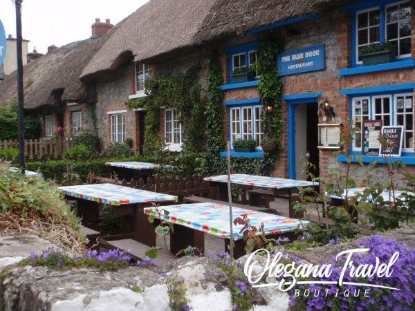 why ireland should be on your bucket list - Adare Village Restaurant