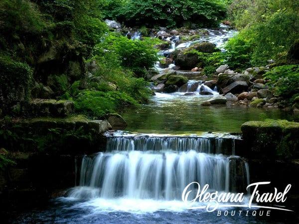 The Peneda – Geres National Park