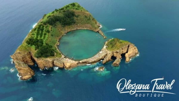 Perfect space for nature lovers - Sao Miguel Nature Island