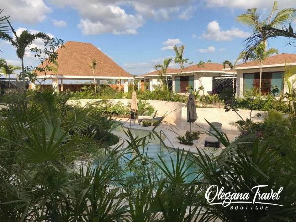 Dreams Playa Mujeres - Preferred Club - Lazy River