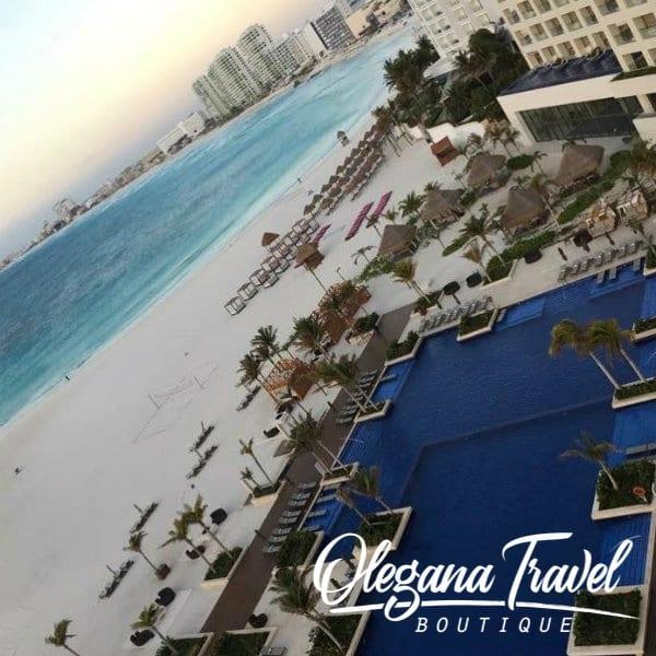 Ziva Cancun