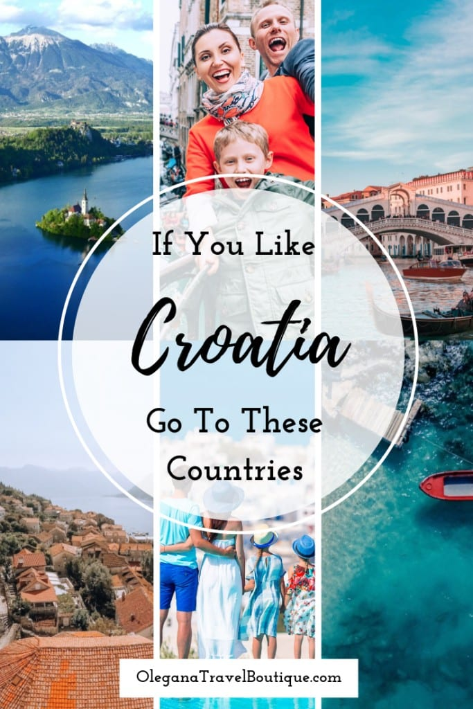 Make Croatia Your Travel Hub For Your Next European Vacation