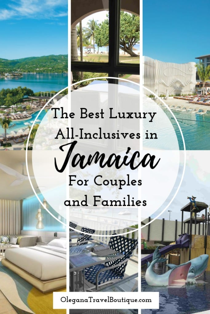 The Best Luxury All-Inclusive Resorts in Jamaica For Couples And Families