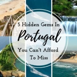5 Hidden Gems in Portugal