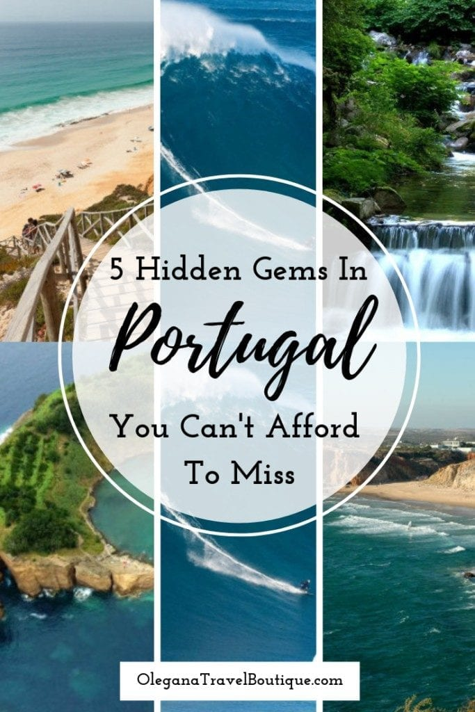 5 Hidden Gems in Portugal