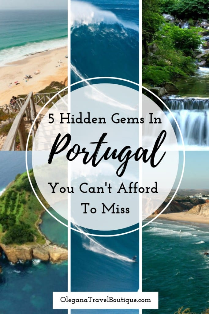 5 Hidden Gems Not To Miss In Portugal