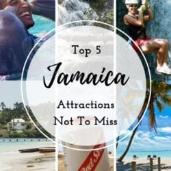 Top 5 Jamaica Attractions Not to Miss