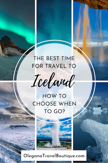 The Best Time to Travel to Iceland