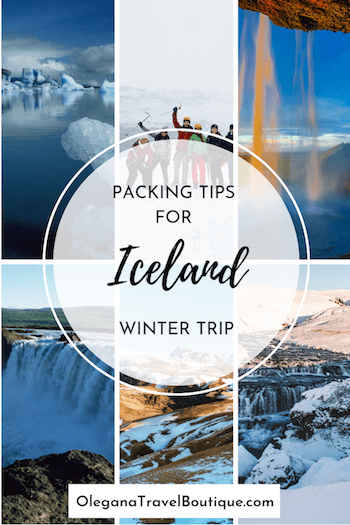 Packing tips for a winter trip to Iceland