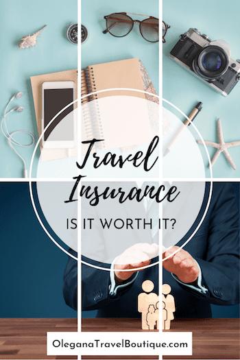 Travel Insurance – Is It Worth It?