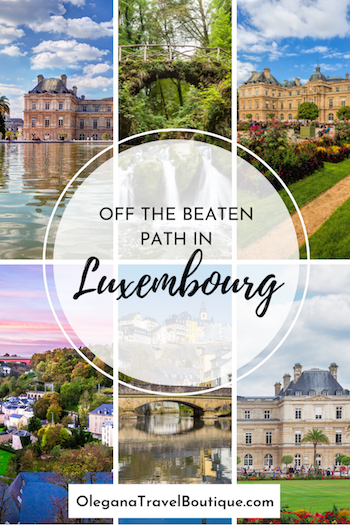 Off The Beaten Path – Luxembourg