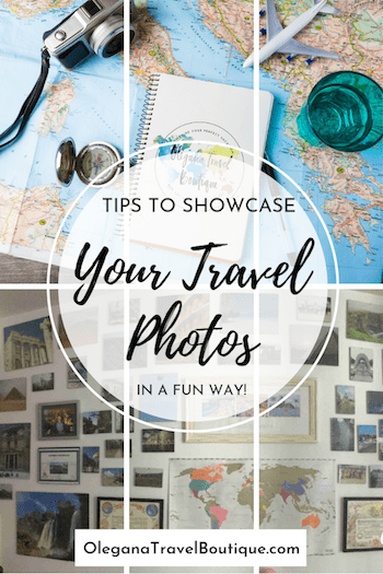 The Year(s) Of Travel: A Fun Way Of Showcasing Your Experiences