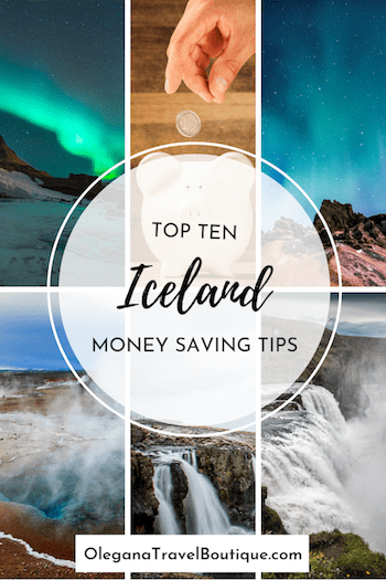 10 Tips On How To Save Money When Traveling To Iceland