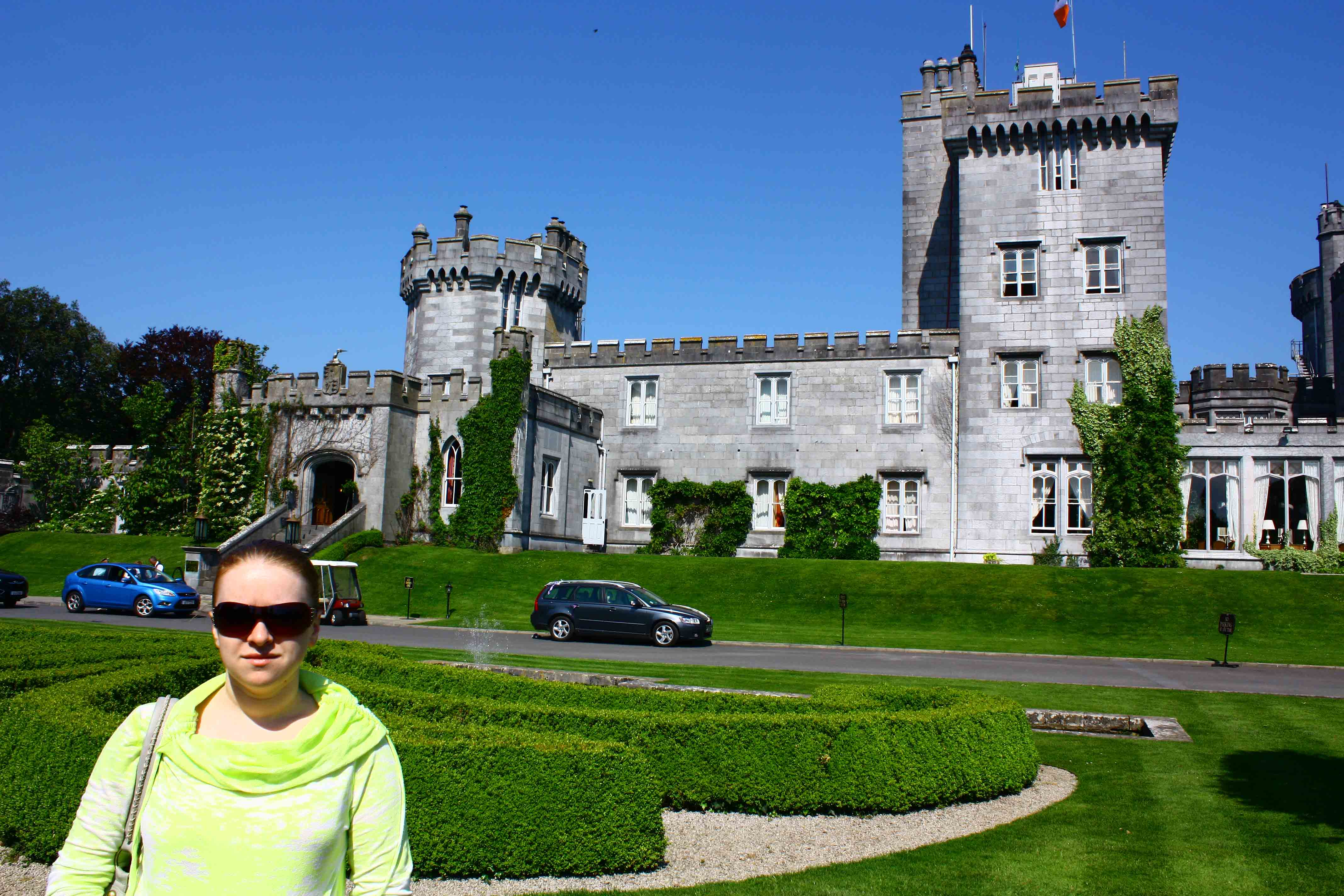 Dromoland Castle, Ireland, Castle Hotel, Luxury Hotel in Ireland
