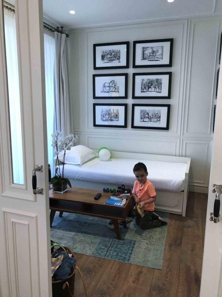 H10 Duque de Loule Hotel, Lisbon