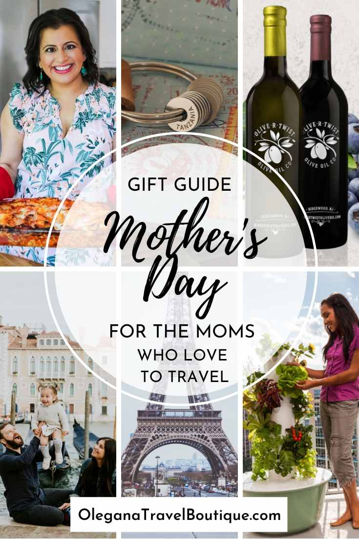 Mother's Day Gift Guide for Moms Who Love to Travel