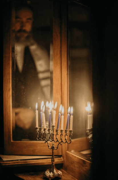 Jewish heritage travel through Ireland