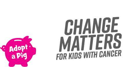 Change Matters for Kids with Cancer