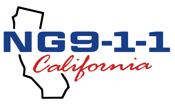 NG9-1-1 California