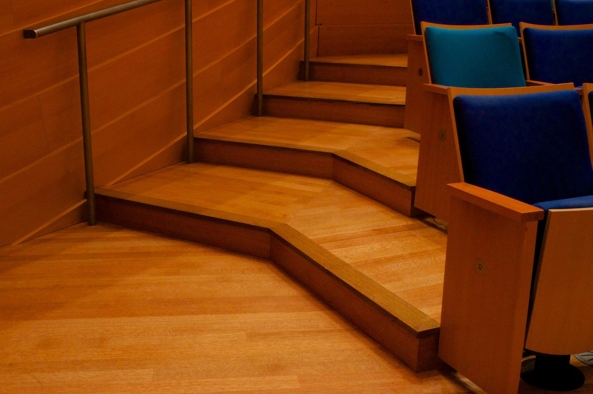 kauffman-stairs