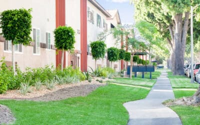 Want to Go Green at Home? You Will Love Living at Lakewood Manor