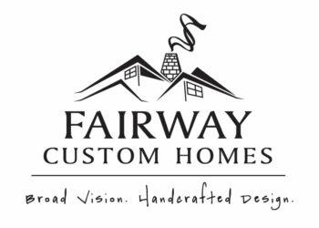 Fairway Custom Homes Logo