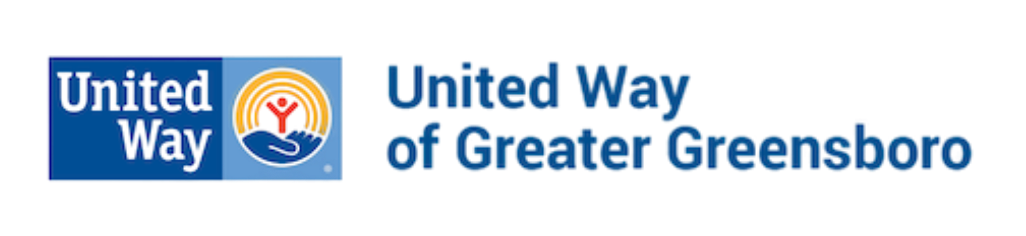 United Way of Greater Greensboro logo