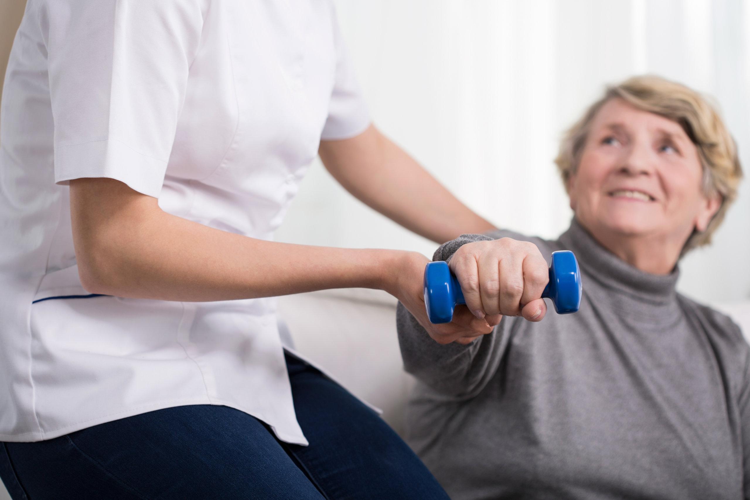 Savior Hospice & Palliative Care - Daily Activities