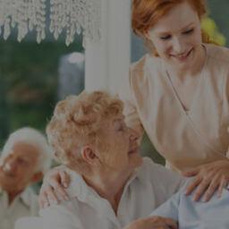 Senior Health Care - Wirelessecall
