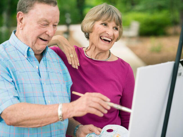 Wirelessecall - Senior Health Care
