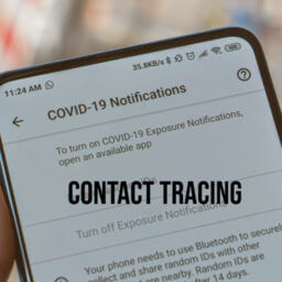 Covid 19 - Notification Wirelessecall