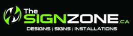 sign zone