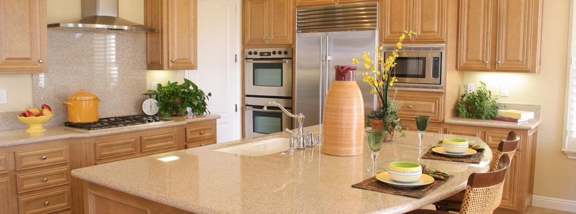 Kitchenstaging