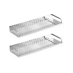 Shelves and Racks Wall Mounted Stainless Steel