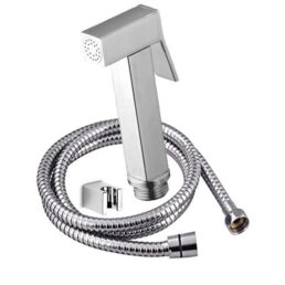 Health Faucet Bidet Brass 1 meter shower tube