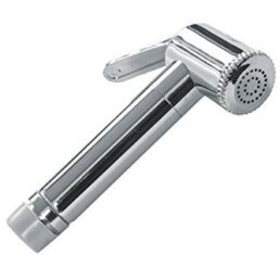 Health Faucets ABS County Hand Faucet, Shower, Chrome Finish (Silver)