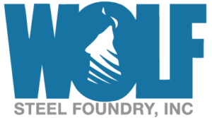 Wolf Steel Foundry, Inc.