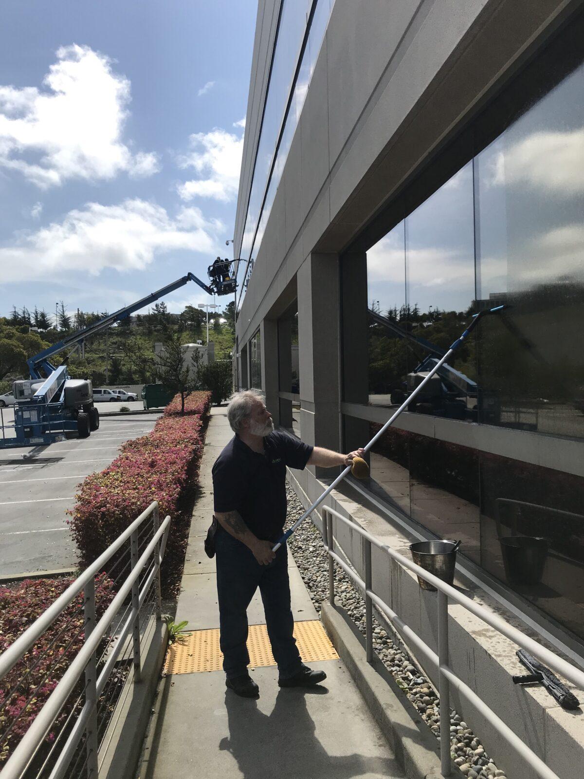 Best Commercial Window Cleaners  Santa Clara CA