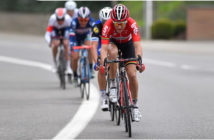 Gallopin cautious on GC chances - Credit Tim de Waele - TDW Sport.