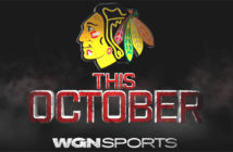 This October WGN-TV.