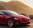Tesla Model S P100D with Ludicrous mode.
