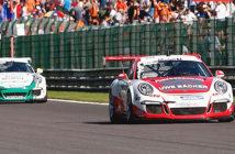 Porsche Supercup Austin Texas 10th Final Round. Image Credir DPA